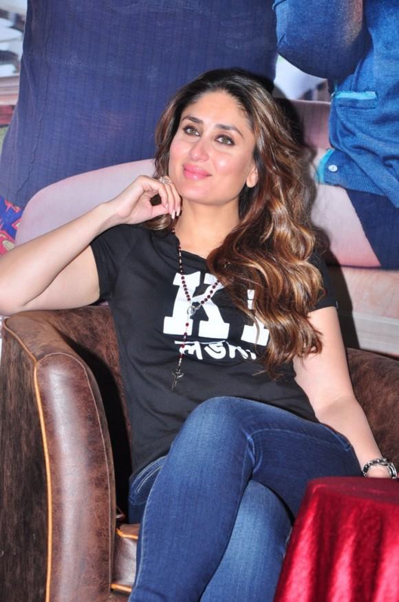 I Will Keep Mixing Up My Roles Kareena Kapoor Khan ILA Times - Hair colour kareena kapoor